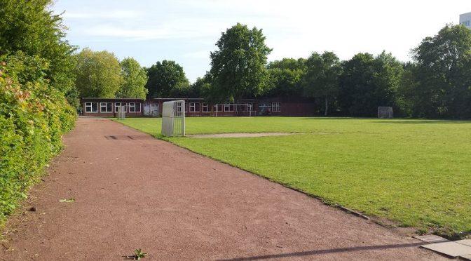 Wir schließen den Standort Bramfelder Dorfplatz und begrüßen alle Klassen am Hegholt